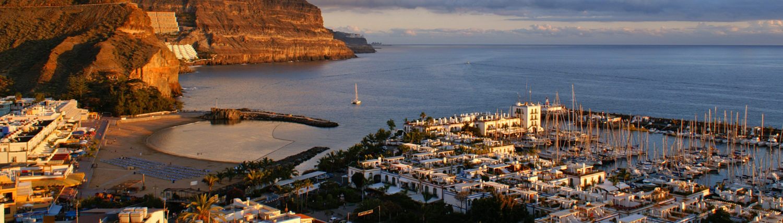 Vuelos Gran Canaria